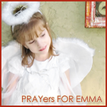 Pray-ers for Emma